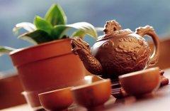 中国茶行业大规模融资将近亿元