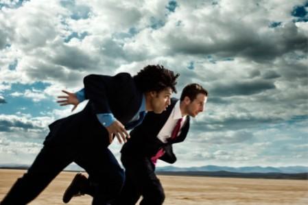 就读MBA的职场人必修的三大能力
