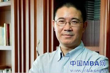 创业界诺贝尔奖获得者季琦-中国MBA网--中国