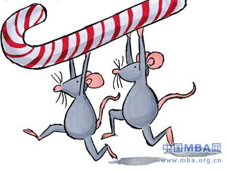 三:佛塔上的老鼠