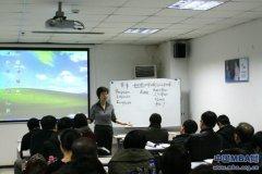 博学勤勉 诲人不倦的成力为教授――2011级MBA沈阳班《国际金融》课堂体会