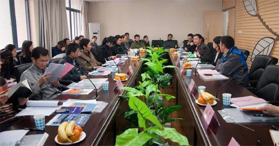 东南大学经济管理学院成功召开2012年班主任工作会议