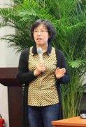 新华都汪晓霞博士谈如何从投资与回报角度挑MBA院校
