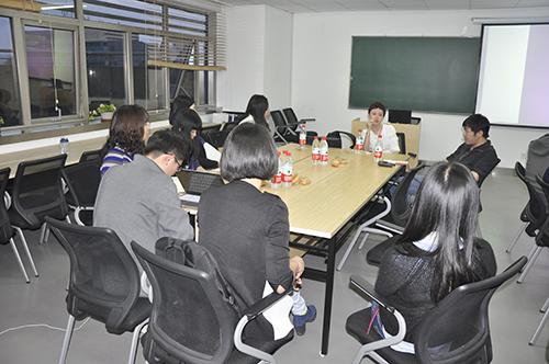 北师大mba创业圆桌第一场--教育类创业推进会之名远